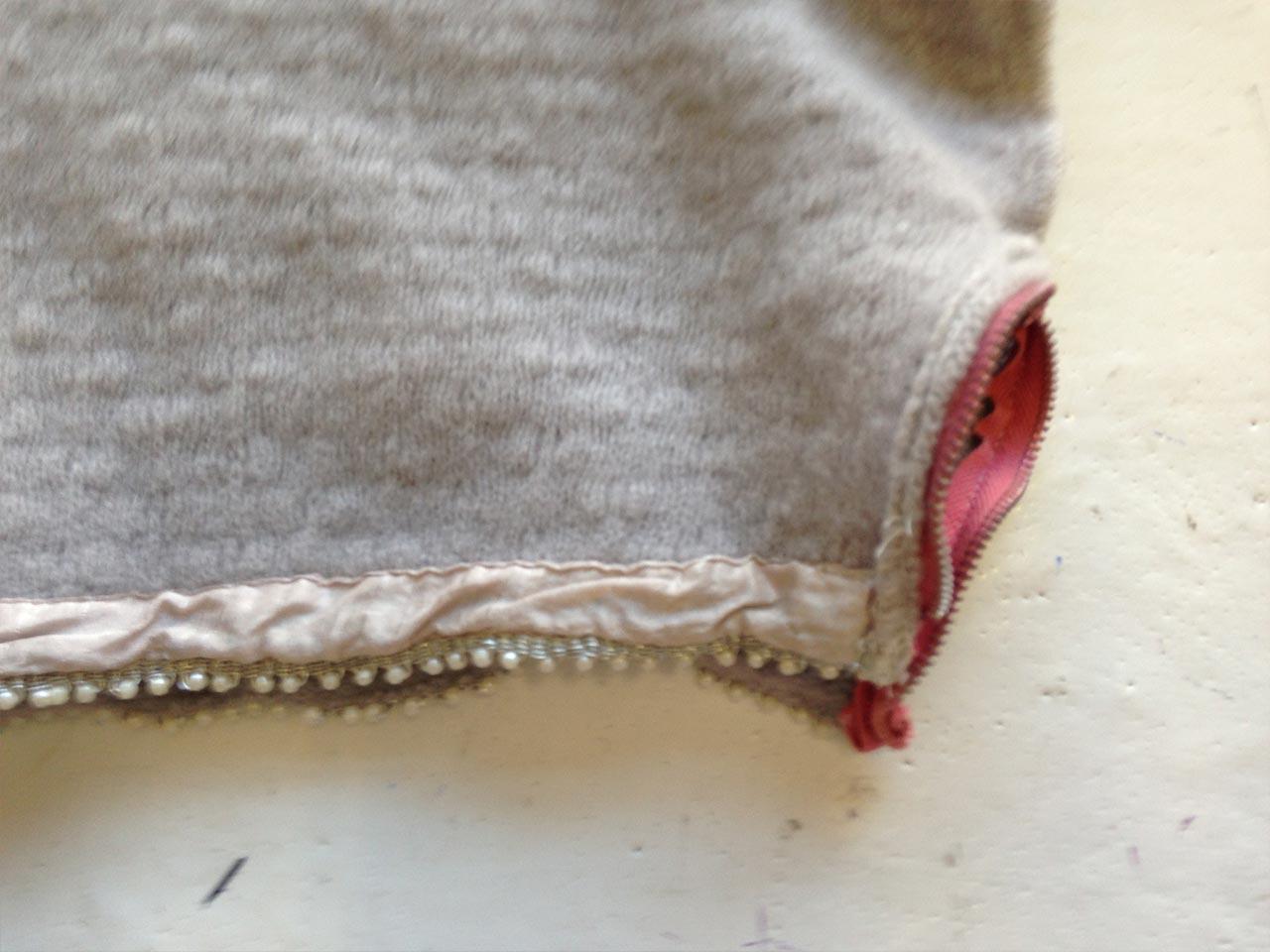 scroom-sweater-making