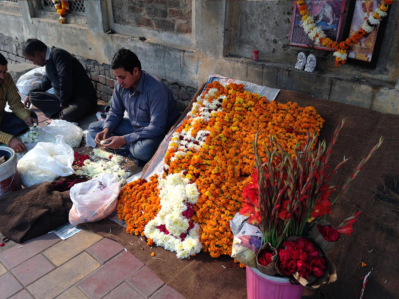 threading-marigolds